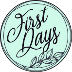 First Days, par Léa Laurent